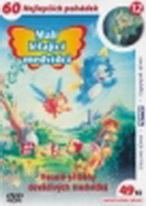 Malí létající medvídci 12 - DVD