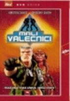 Malí válečníci - DVD