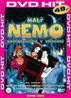 Malý Nemo: Dobrodružství v Dřímkově - DVD