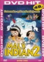 Malý indián 2. - DVD