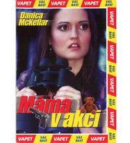 Máma v akci 1 - DVD