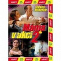 Máma v akci 2 - DVD