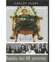 Maminka slaví 100. narozeniny - DVD