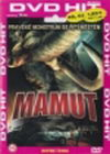 Mamut - DVD