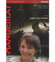 Manderlay - DVD
