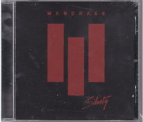 Mandrage - Siluety - CD