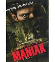 Maniak - DVD