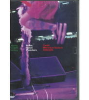 Manic Street Preachers - Leaving the 20th Century - DVD