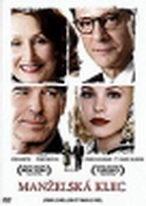 Manželská klec - DVD