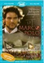 Marco Polo 3. a 4. část - DVD