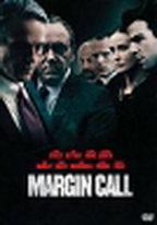 Margin Call - DVD plast
