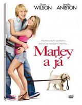 Marley a já - DVD