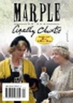 Marple 1 - Mrtvola v knihovně - DVD