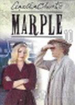 Marple 10 - Nemesis - DVD
