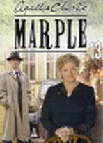 Marple 13 - Kapsa plná žita - DVD