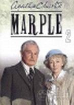 Marple 2 - Vražda na faře - DVD