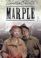 Marple 3 - Vlak z Paddingtonu - DVD