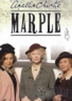 Marple 4 - Ohlášená vražda - DVD