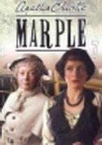 Marple 7 - Sittafordská záhada - DVD