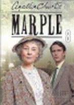 Marple 8 - Není kouře bez ohýnku - DVD