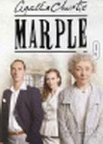 Marple 9 - Nultá hodina - DVD