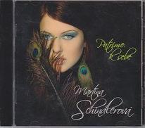 Martina Schindlerová - Patrime k sebe - CD