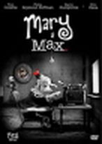 Mary a Max - DVD