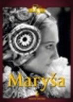 Maryša - DVD