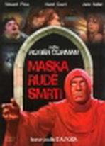 Maska rudé smrti - DVD