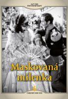Maskovaná milenka - digipack DVD