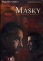 Masky ( originální znění s CZ titulky ) - plast DVD