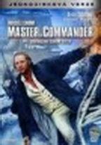 Master and Commander - Odvrácená strana světa - DVD