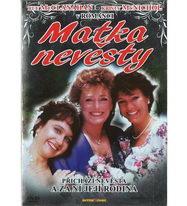 Matka nevěsty - DVD