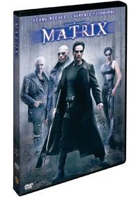 Matrix - DVD plast