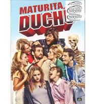 Maturita duchů - DVD