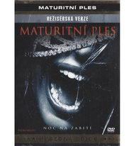 Maturitní ples (Režisérská verze) - DVD
