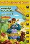 Mauglího kamarádka: Kniha džunglí 2 - DVD