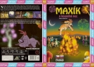 Maxík a kouzelná noc - DVD