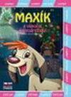 Maxík a vánoční dobrodružství - DVD