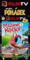 Mazané kočky 1 - KLIK TV - DVD