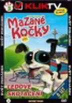 Mazané kočky 3 - KLIK TV - DVD