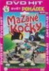 Mazané kočky 4 - DVD