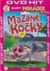 Mazané kočky 5 - DVD