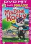Mazané kočky 6 - DVD