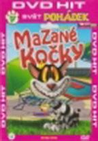 Mazané kočky 7 - DVD