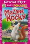 Mazané kočky 8 - DVD