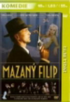 Mazaný Filip - DVD