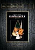 Mechanický pomeranč/ Clockwork orange (EN, DE, ES) - DVD