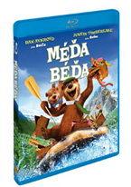Méďa Béďa (Blu-ray)