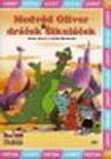 Medvěd Oliver a dráček Šikuláček - DVD
